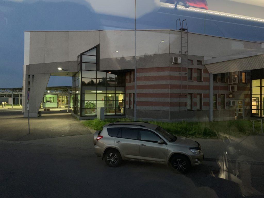 ロシアイミグレ
