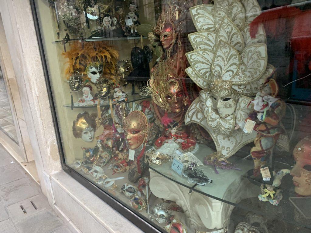 ヴェネツィア マスク
